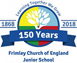 Frimley Church Of England Junior School