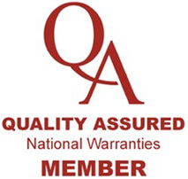 Quality Assured Nation Warranties Member